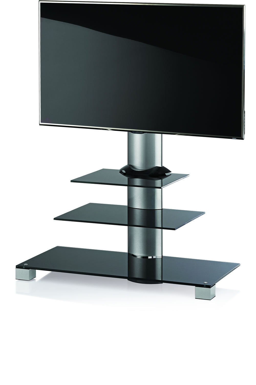 arcomm cd dvd fachmarkt hifi und tv moebel vcm tv standfuss amalo. Black Bedroom Furniture Sets. Home Design Ideas