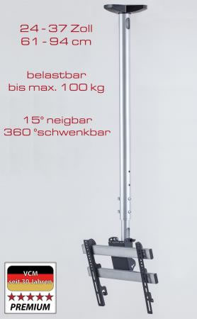 "VCM Deckenhalterung ""TDH 3 MAXI"" (Hifi- und TV-Moebel)"